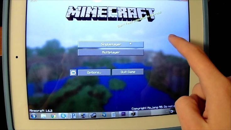 I`m getting Minecraft Computer Version for my birthday!!