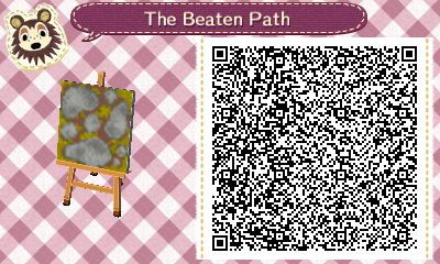 Animal Crossing Qr Codes Furniture Bed