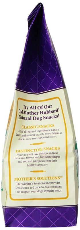 Old Mother Hubbard Treats