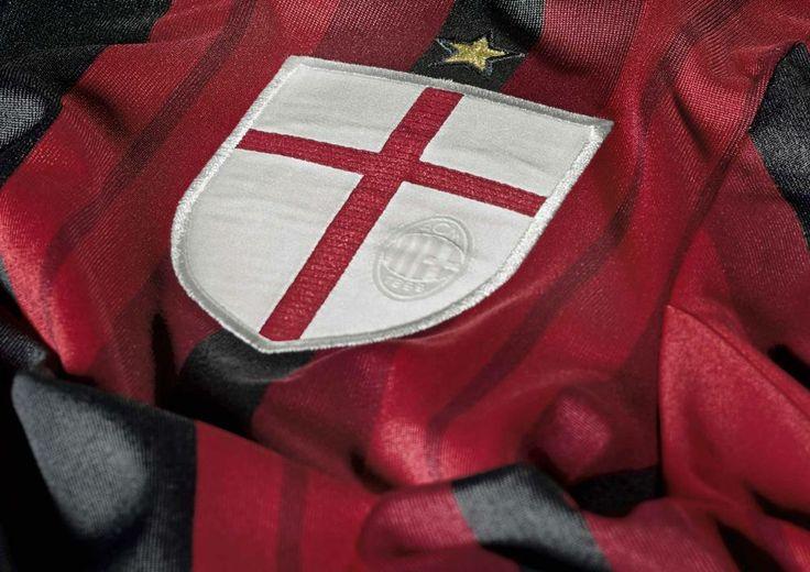 Ac Milan jersey 2014-15