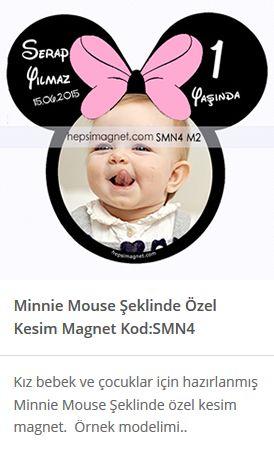 Doğumgünü partileriniz için Minnie Mouse şekilli özel kesim magnet.Kız bebek ve çocuklar için hazırladığımız minnie fare özel kesim şekilli magnet modelimizi  farklı yaş grupları için hazırlatabilirsiniz.Doğum günü magnet fiyatları ve çeşitleri sitemizden ulaşabilirsiniz.  http://www.hepsimagnet.com/minnie-mouse-seklinde-magnet/  #özelkesimmagnet #şekillimagnet #şekillimagnetler #doğumgünümagnetleri #minifare #minniemouse #minniemouseparti #minniemousepartikonsepti #minniemousepartisüsleri