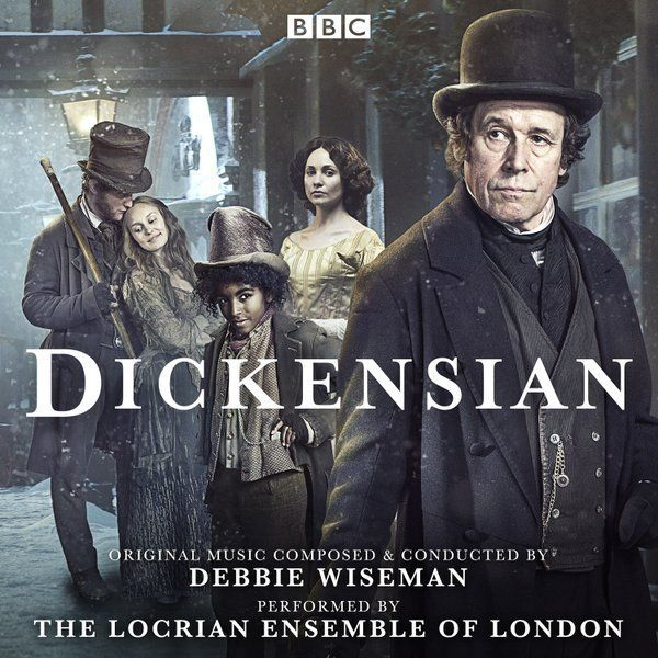 Dickensian (2015) BBC new series. Very clever combining all of the Charles Dickens novels into one.