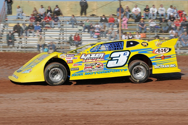 AMSOIL AMSOIL Dirt Track Series. AMSOIL is the Official Oil and title sponsor of the WISSOTA Promoters Group, featuring races at short-tracks all across the upper Midwest USA and Canada.Use the oil that the pro's use in your race engines. The AMSOIL Dirt Track Series also hosts the AMSOIL Race of Champions. Like this photo