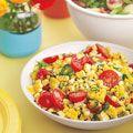 Tomato and Corn SaladSalad Recipe