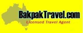 Backpack travel agency for budget travellers discounted tours and transport around Australia. Agence de voyages francophone pour voyageurs à budget limité. Séjours et transports en Australie