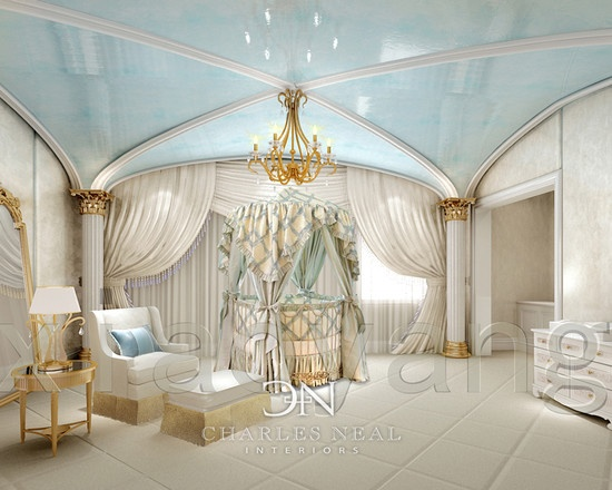 Bedroom Fairy Nursery Design Pictures Remodel Decor And