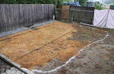 Mindenki álma, hogy egy medencével díszítse otthona kertjét...