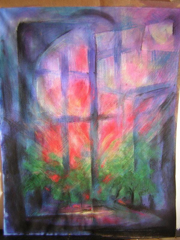 Illustrazioni di fiabe - 1998-2005