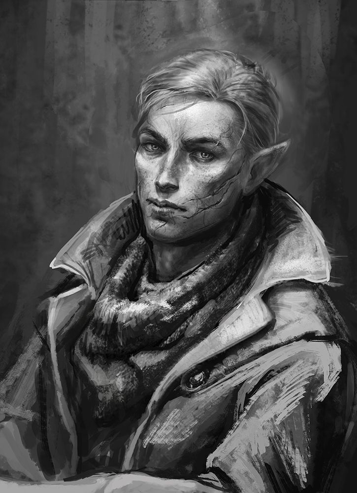 Einar by Nyaka-N on DeviantArt