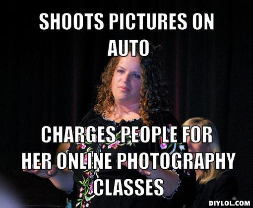 7e1ef14831f54be4703b13e04de1cc49 online photography classes photographer humor 57 best photographer memes images on pinterest hilarious, funny
