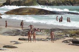 FKK-Urlaub Reisen nach Brasilien mit Yanooma Travel
