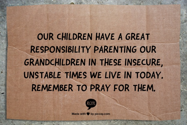 Pray For My Child Quotes: 184 Best Images About Grandma (MeMe) & Grandkids On