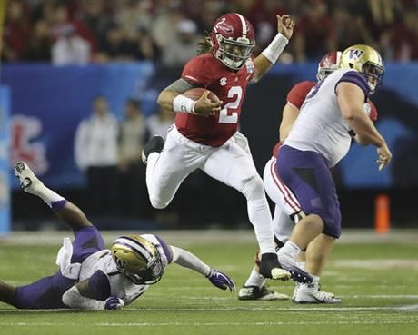 Alabama-Clemson 2: New characters, plot lines for CFP sequel
