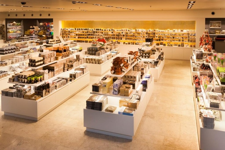 The Rijksmuseum Shop in the Atrium offers a wide array of products, many of which have been especially created for the Rijksmuseum by leading product designers. The lower level of the shop is dedicated to the book department. The Rijksmuseum shop is open 365 days a year from 9:00 to 18:00.