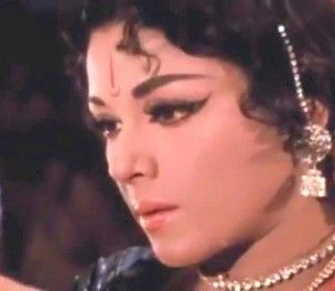 Padmini (Actress) Profile with Bio, Photos and Videos - Onenov.in