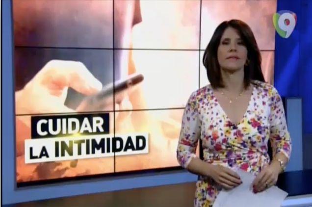 La Perspectiva De Alicia Ortega: Cuidar La Intimidad #Video