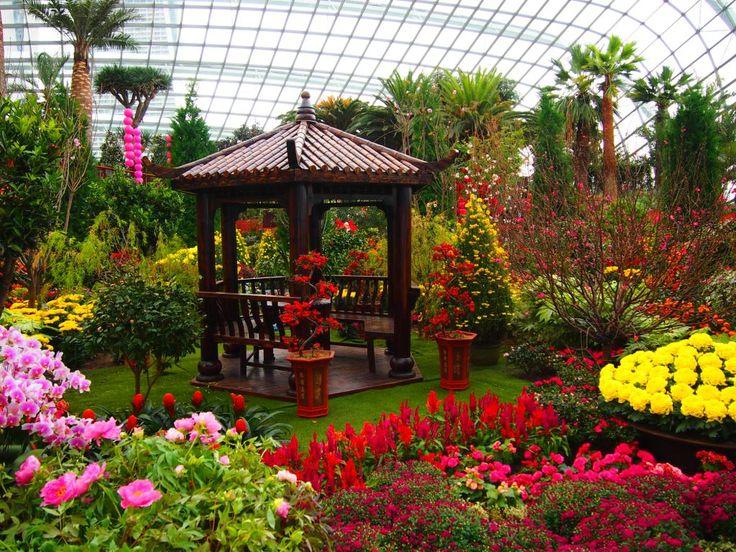 Most Beautiful Gardens   Spectacular Spring Gardens_10