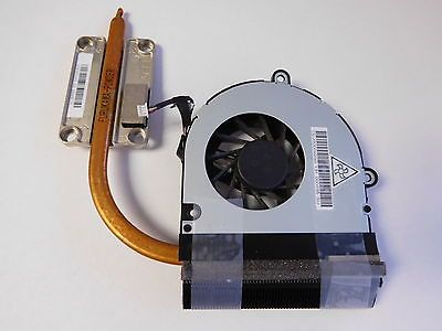 Acer Aspire 5742 INTEL CPU Fan  HeatSink DC2800092S0 AT0F00010U0 (G72-04 7)