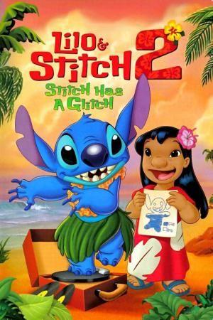 Lilo & Stitch 2: El Efecto del Defecto - ED/DVD-791.42/LIL V.2