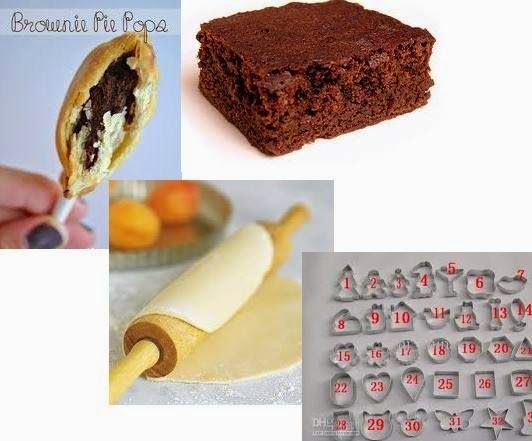 Ιδεες για λαχταριστα Cake Pops ! - Daddy-Cool.gr