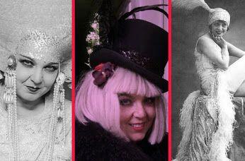 Βόλτα στα θρυλικά #καμπαρέ του κόσμου, με ξεναγό τη dj.Nua Adria ------------------------------------------------ #cabaret #music #art #burlesk #fragilemagGR http://fragilemag.gr/life-is-not-a-cabaret/