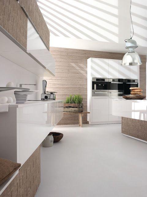 Best Cuisine Blanche Images On Pinterest Kitchen White - Classement des cuisines