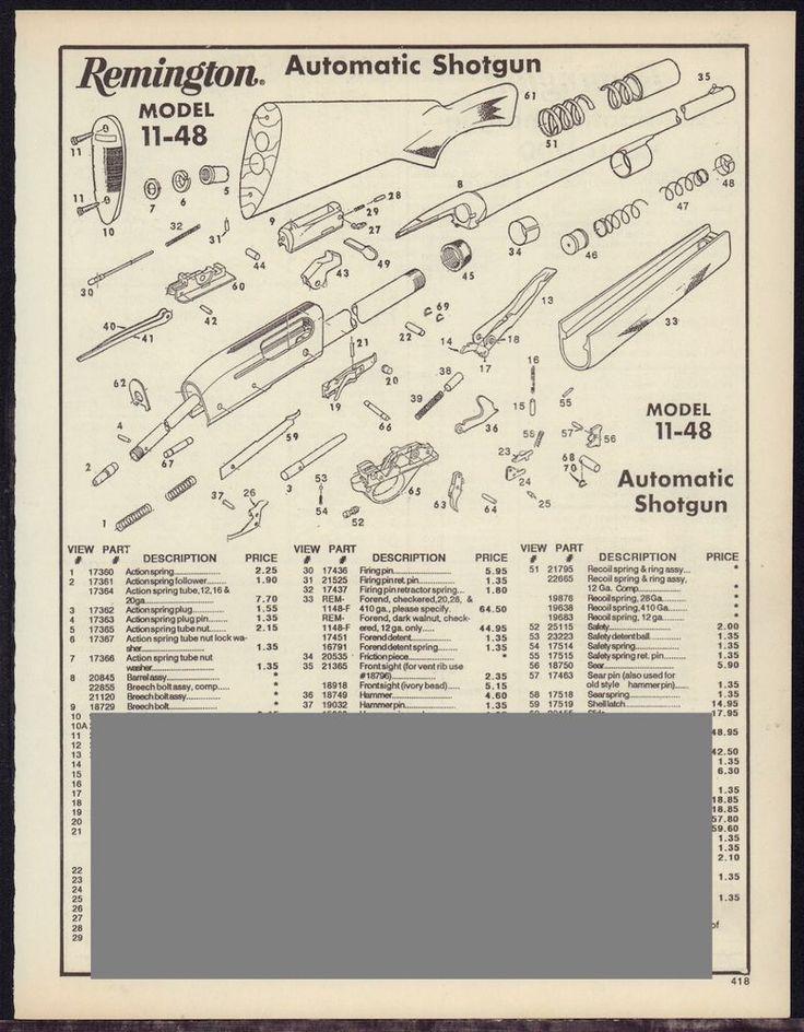 1993 Remington 11