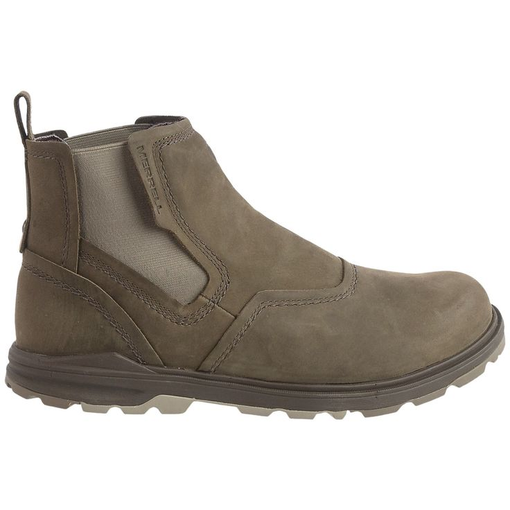 Merrell Brevard Chelsea Boots (For Men) - Save 53%