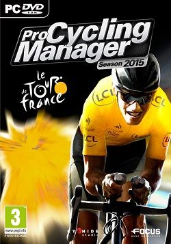Pro Cycling Manager 2015 - CODEX