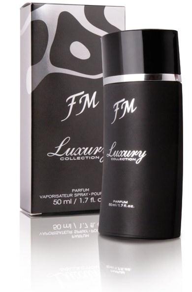 FM 300 is a Fougere Fragrance with Lavender Notes. - Light, dynamic composition of grapefruit, lemon...