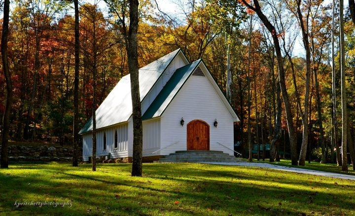 Alabama Wedding Chapels Mini Bridal