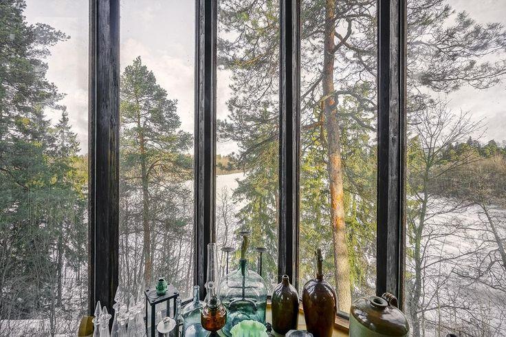 Myytävät asunnot, Kuusiniemi 11b, Espoo #oikotieasunnot
