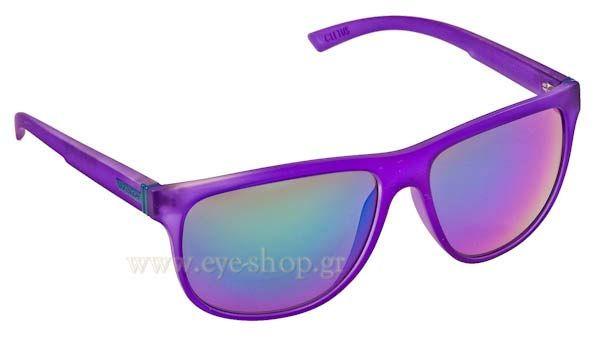 Γυαλιά Ηλίου  Von Zipper CLETUS VZ SCLE PUR Purple Blue s 9185 quasar Glo SpaceGlaze Τιμή: 85,00
