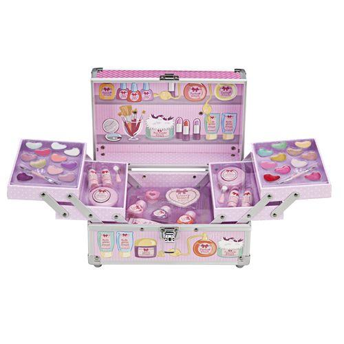 Make-up koffertje voor kinderen to be... MAKE UP SET  PRIJS: € 39,95