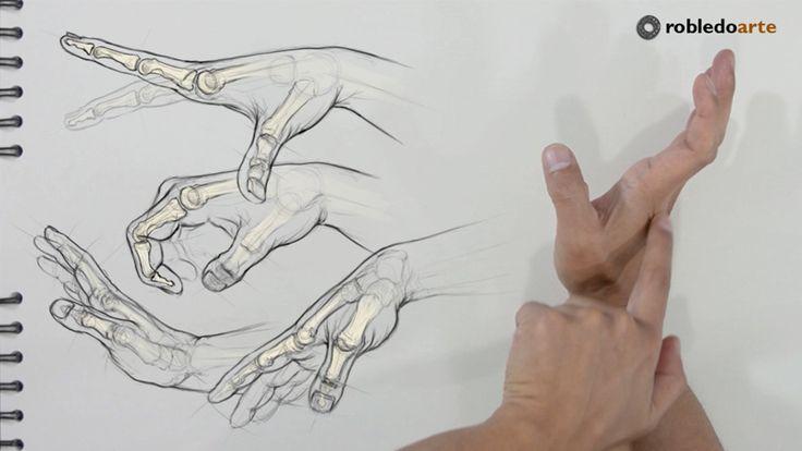 CURSO DE DIBUJO (Online). Desarrollo AUTÓNOMO. Tú decides los horarios y el ritmo. Acompañamiento del profesor a través de la plataforma. Tú eres el dueño de tu aprendizaje y formación. MÁS INFO: robledoarte.me/... #cursoenlinea #onlinecourses #aprenderadibujar #drawing #draw #dibujo #dibujar