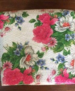 Keben bunga 25x25 2