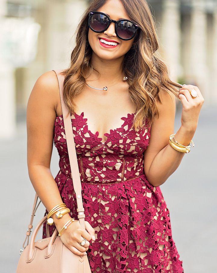 S Style Christmas Dress