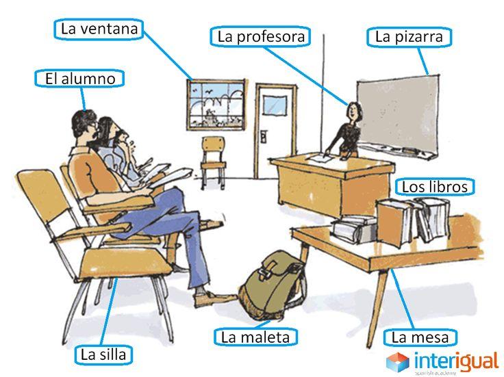 45 mejores im genes sobre vocabulario profesiones en pinterest for Ingles en la oficina