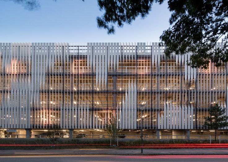 23 best Lattice Facade images on Pinterest Wood facade, Facade - calcul surface facade maison