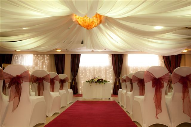 Weddings at Best Western Glendower Hotel www.glendowerhotel.co.uk