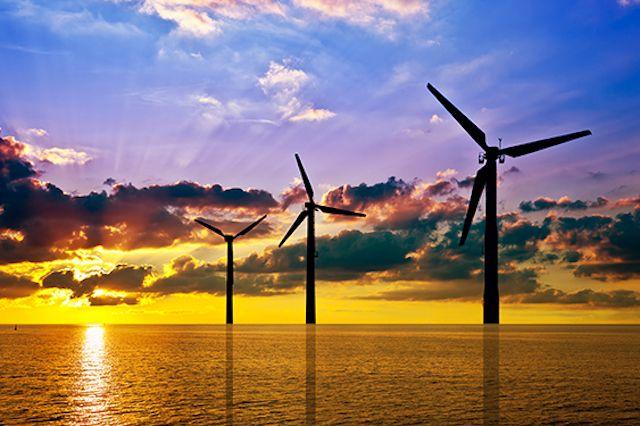 Google anunciou que vai alimentar todas as suas operações globais utilizando energia proveniente de fontes renováveis no próximo ano.