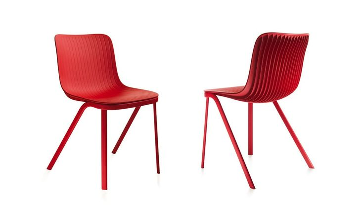 Dragonfly is a minimalist design created by Italy-based designer Odo Fioravanti.