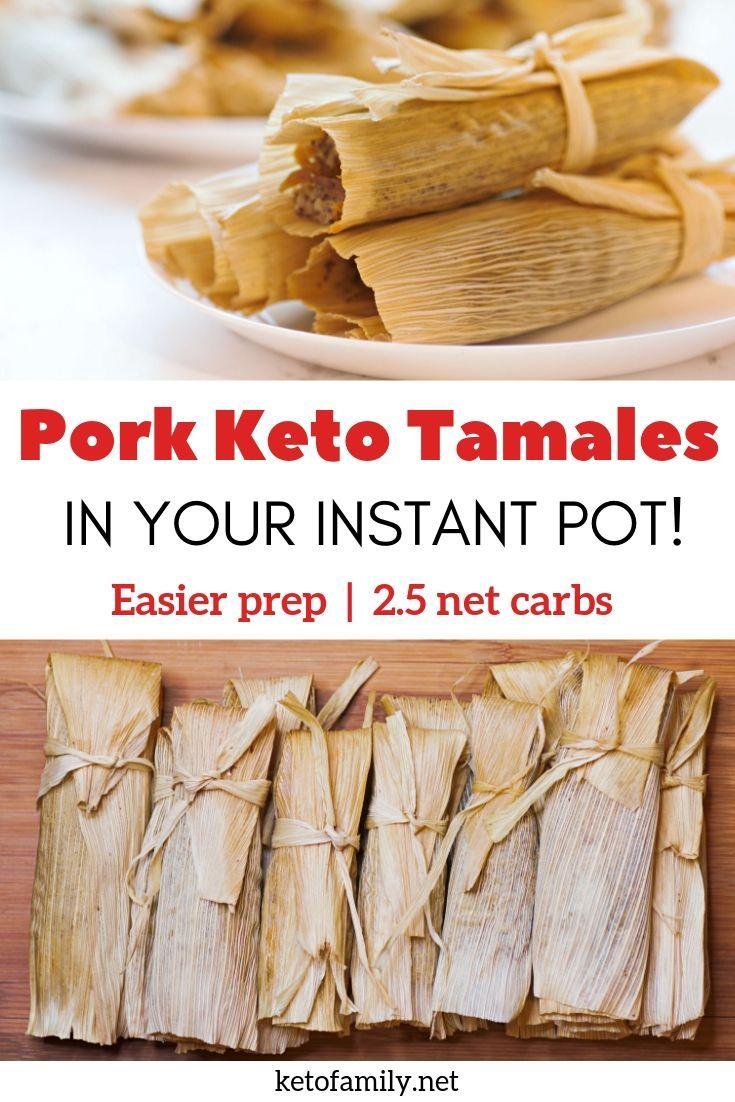 keto diet have tamales