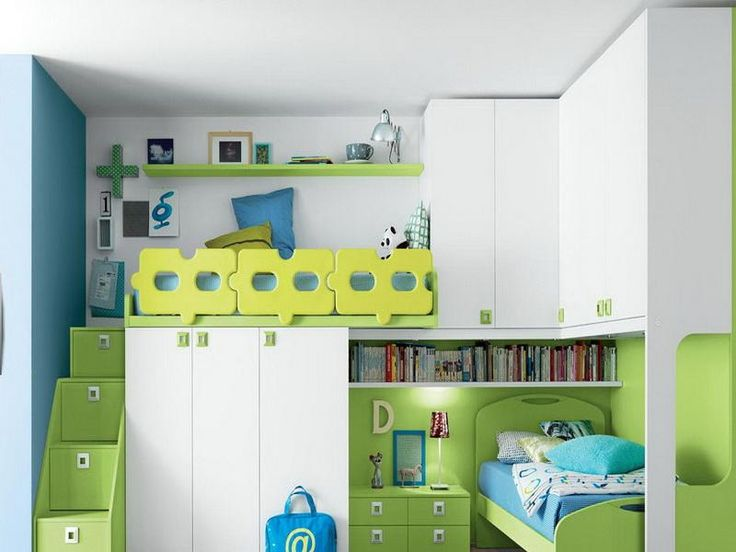 28 best Bunk beds images on Pinterest