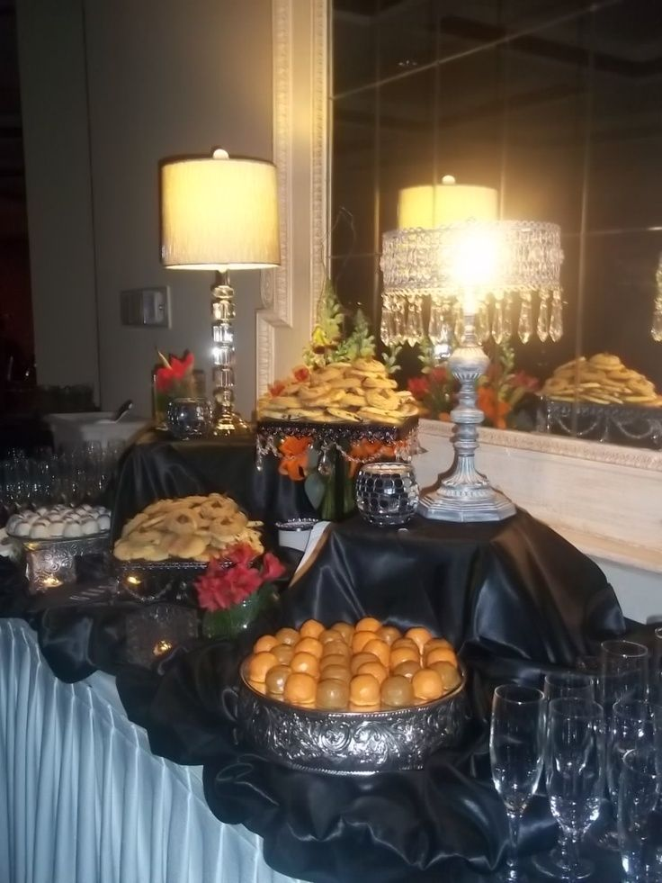 21 Best Images About Grooms Table Ideas On Pinterest