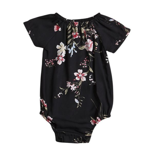 fashionable baby clothes baby clothes vintage baby romper baby boy baby girl clothes   – baby girl clothing