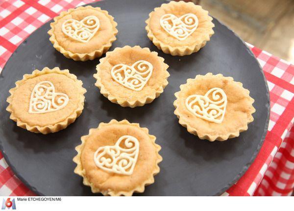 » Le Tourment d'Amour 3e Épreuve Technique Le Meilleur Pâtissier Saison 5, Aie dur dur du coco… - La cuisine de Mercotte :: Macarons, Verrines, … et chocolat