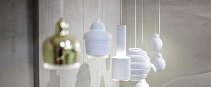 Artek lights