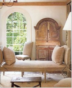 Home Decor || Classic French