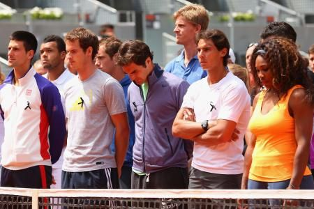 Wimbledon 2014 TV Schedule: Day-by-Day Listings for Entire Tournament